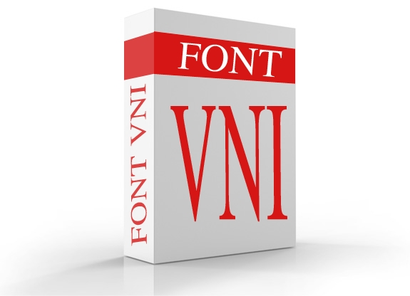 Font VNI-TIMES