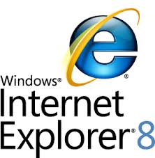 Internet Explorer 8